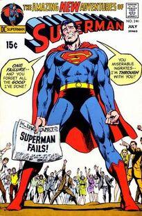 Superman Vol 1 240