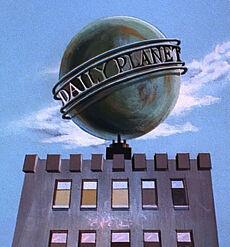 Dailyplanet-filmation