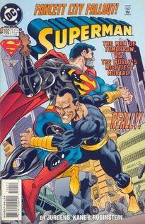 Superman Vol 2 102