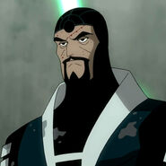 Zod - Gods and Monsters