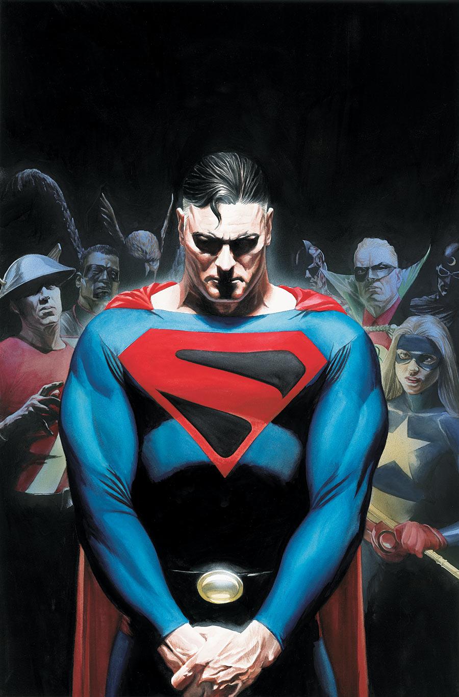 Superman (Kingdom Come)