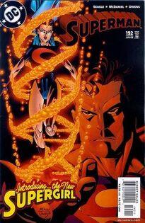 Superman Vol 2 192