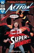 Action Comics Issue 1025