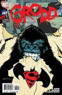 Superman Batman 63