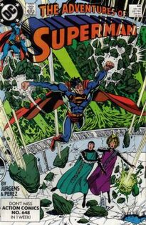 The Adventures of Superman 461