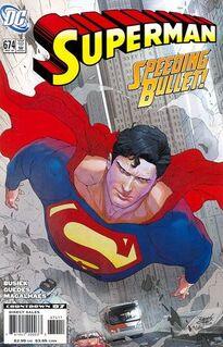Superman Vol 1 674