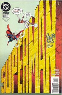 Superman Vol 2 141