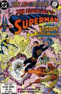 The Adventures of Superman 477