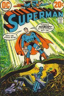 Superman Vol 1 257