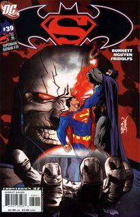 Superman Batman 39