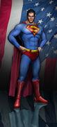 SupermanDoubleHelix
