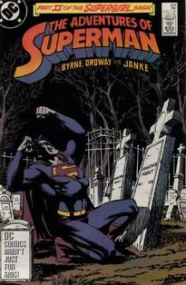 The Adventures of Superman 444