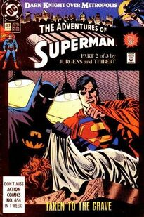The Adventures of Superman 467
