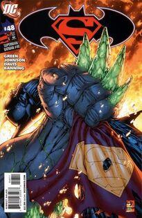 Superman Batman 48