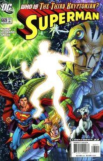 Superman Vol 1 669