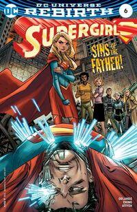 Supergirl 2016 06