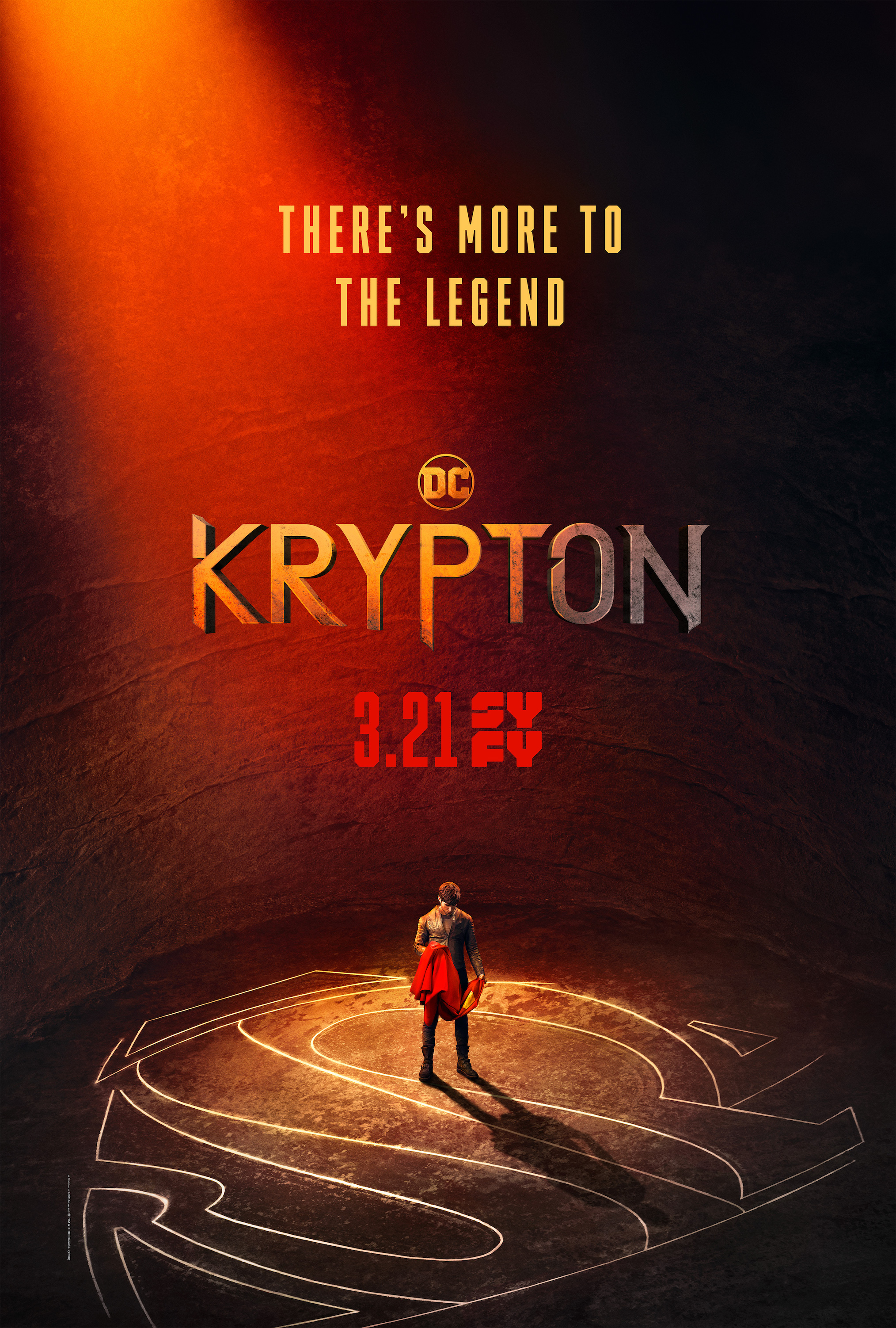 Krypton (TV)