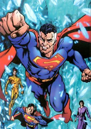 Superman (Kal-L)