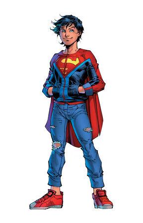 Rebirth superboy design.jpg