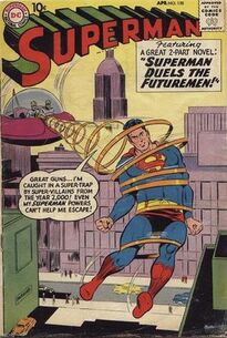 Superman Vol 1 128