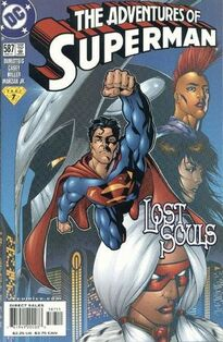 The Adventures of Superman 587