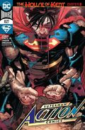 Action Comics Issue 1027