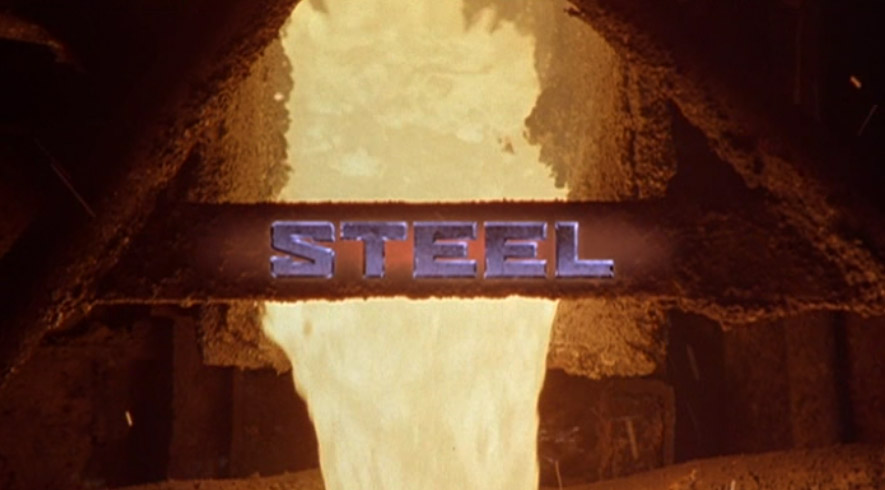 Steel (movie)