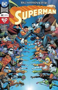 Superman Vol 4 44