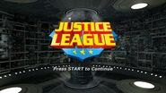 Justice League Unreleased for Xbox 360 Raw VS Mode Footage