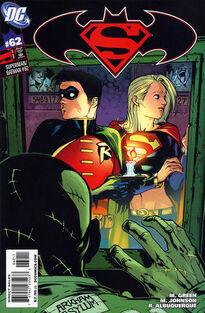 Superman Batman 62