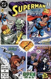 Superman Vol 2 41