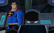 Superman public enemies