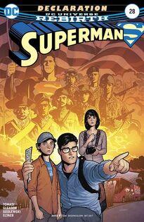 Superman Vol 4 28