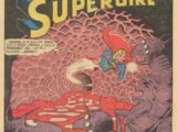 "The Six Red ""K"" Perils of Supergirl!"