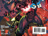 Superman Unchained Vol.1 7