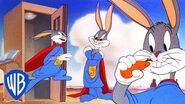 Looney Tunes Is Bugs Bunny Superman? WB Kids