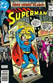 Superman Vol 1 342