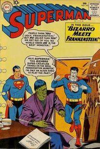Superman Vol 1 143