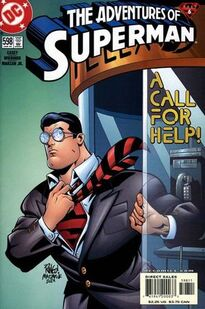 The Adventures of Superman 598