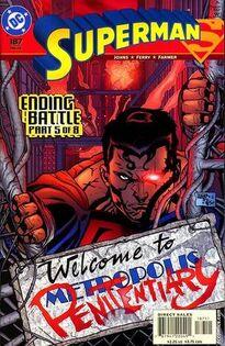Superman Vol 2 187