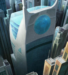 Daily Planet - Gods and Monsters