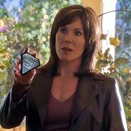 Maggie Sawyer - Smallville