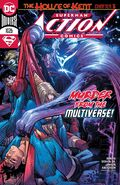 Action Comics Issue 1026