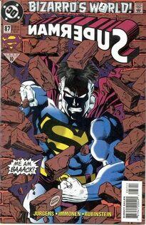 Superman Vol 2 87