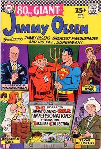 Supermans Pal Jimmy Olsen 095