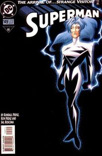 Superman Vol 2 149