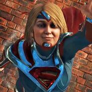 Supergirl - Laura Bailey