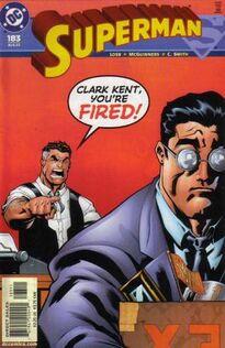 Superman Vol 2 183