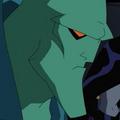Martian Manhunter - The Batman