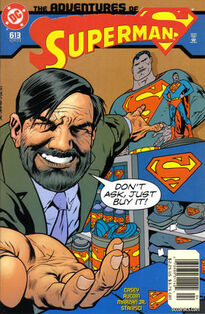 The Adventures of Superman 613